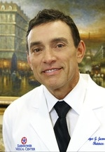 Dr Enriue Jacome